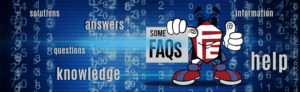 Fingerprinting Express FAQ