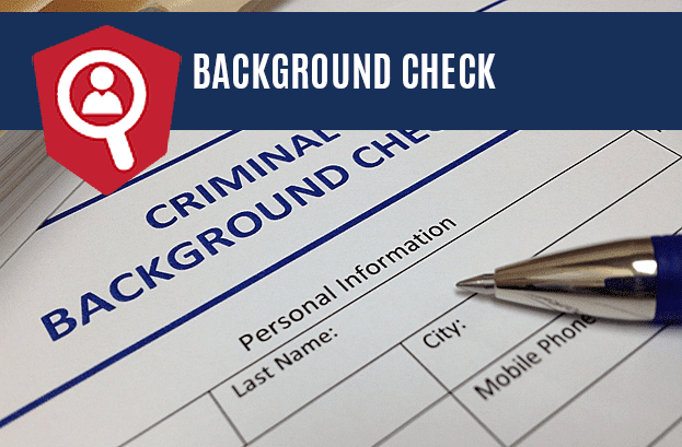 Background Check - Fingerprinting Express