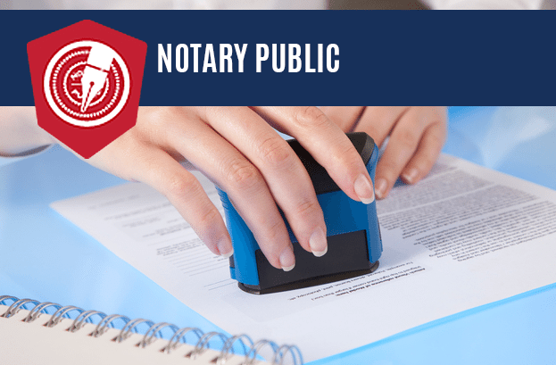 Notary Public Fingerprinting Express