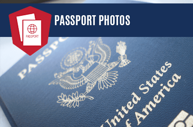 Passport Photo Services Fingerprinting Express