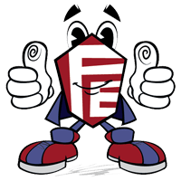 Fingerprinting Express Mascot
