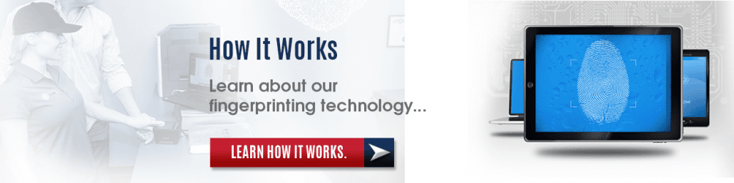 How It Works - Fingerprinting Express