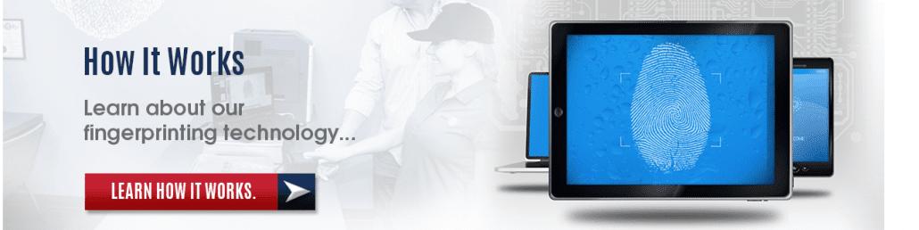 How It Works - Fingerprinting Express