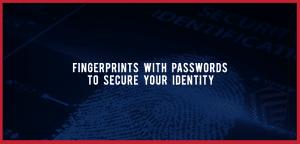 FingerPasswords - Fingerprinting Express
