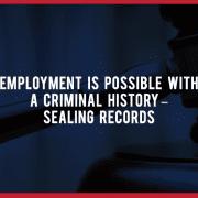Sealing Records - Fingerprinting Express