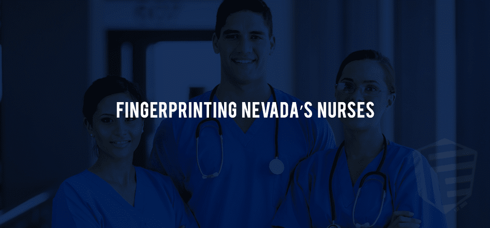 Nurses - Fingerprinting Express