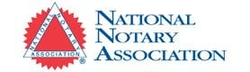National notary Member