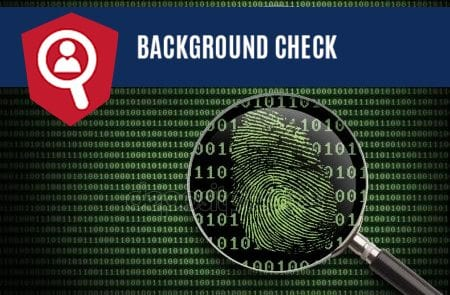 background check services by fingerprinting express NV