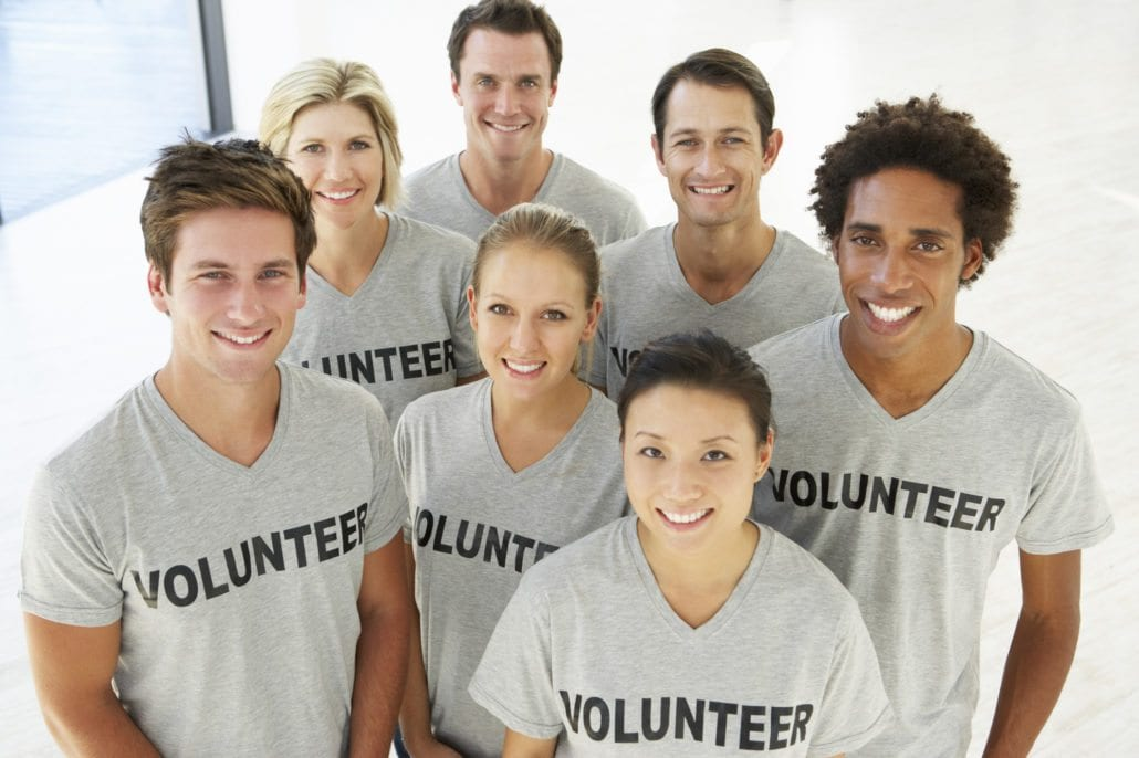 volunteer in nevada
