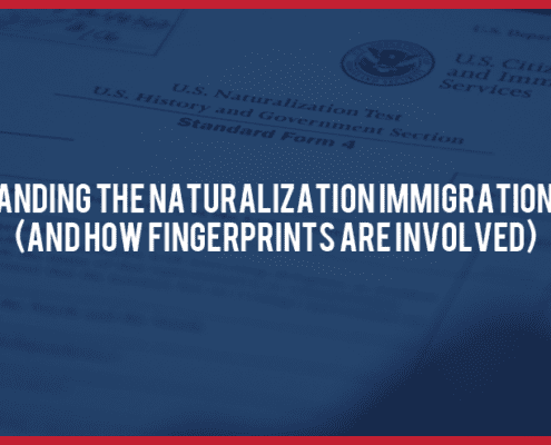 Understanding the Naturalization Immigration process