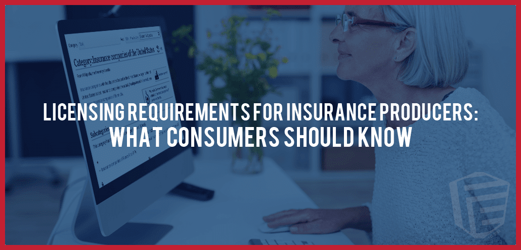 The Truth About Licensing Requirements For Insurance Producers