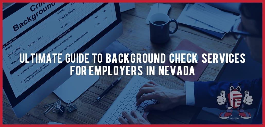 Fast Fingerprints, Livescan, FBI Background Checks & Notary in Nevada