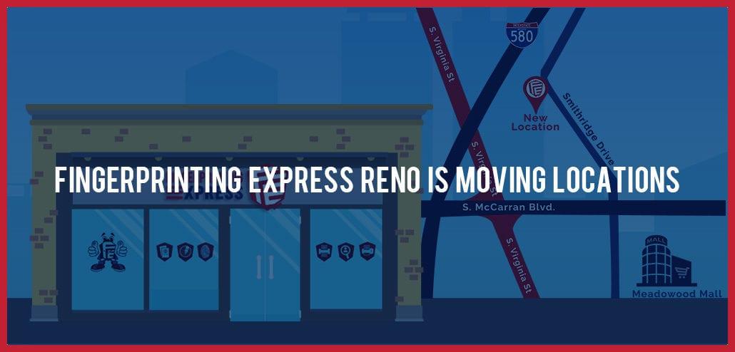 fingerprinting express reno is moving