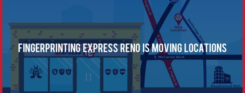 fingerprinting express reno is moving