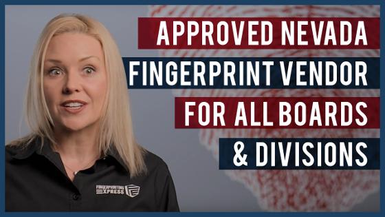 The History of Fingerprinting Express   Las Vegas