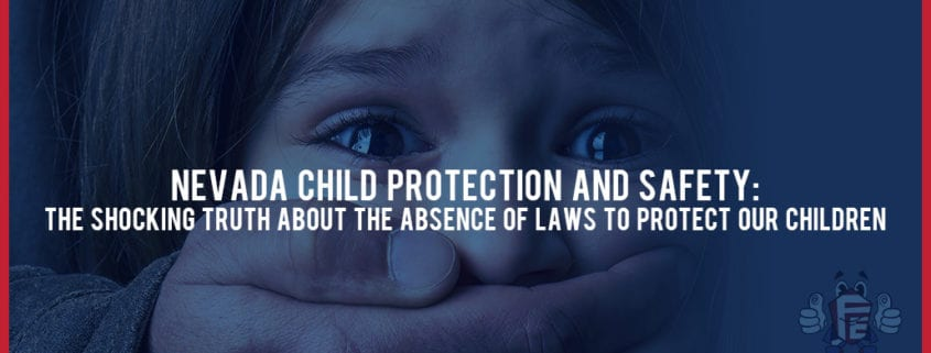 NV child protection and safety